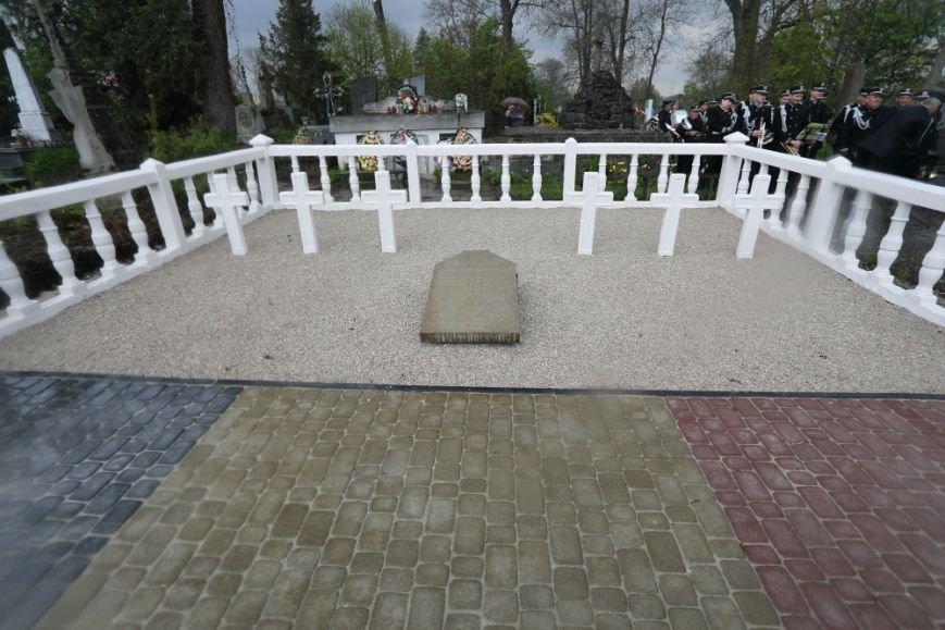 У Тернополі вшановували пам'ять полеглих у Першій Світовій війні бельгійських солдат, фото-2