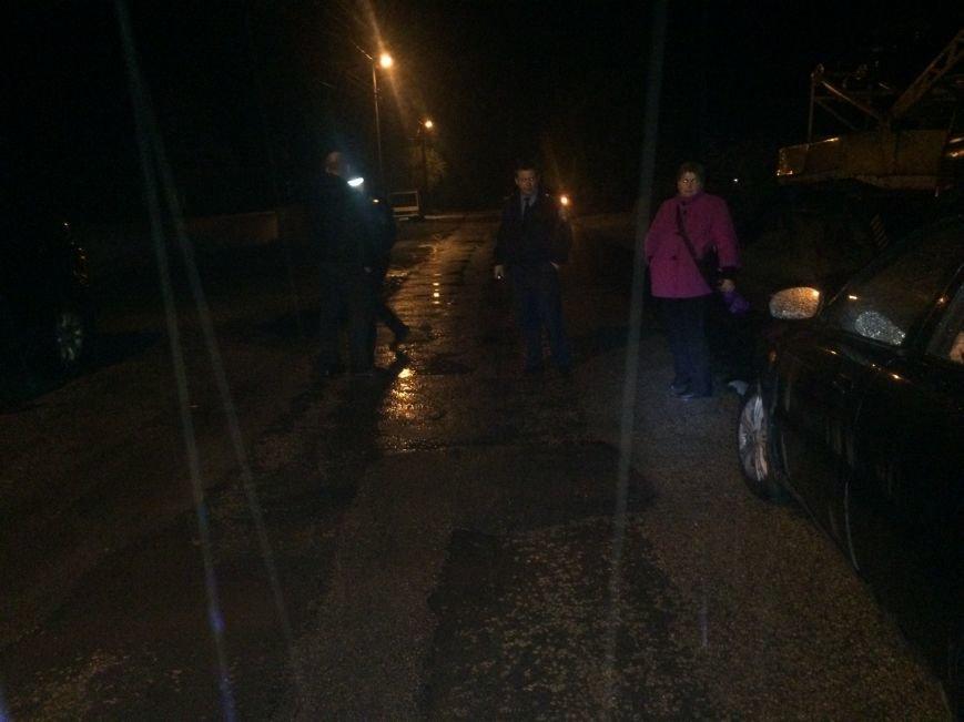 Вечер ДТП в Днепропетровске: столкнулись ЗАЗ и Subaru Forester, а также Toyota Corolla и ВАЗ (ФОТО) (фото) - фото 2