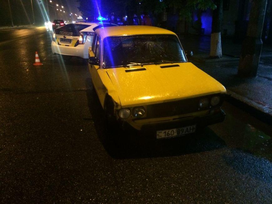 Вечер ДТП в Днепропетровске: столкнулись ЗАЗ и Subaru Forester, а также Toyota Corolla и ВАЗ (ФОТО) (фото) - фото 6