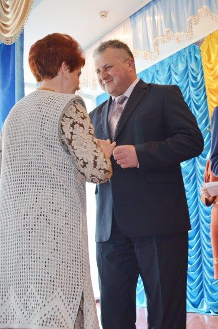 Ліцеїсти Рівненського обласного ліцею вдесяте отримали винагороди за знання, фото-1