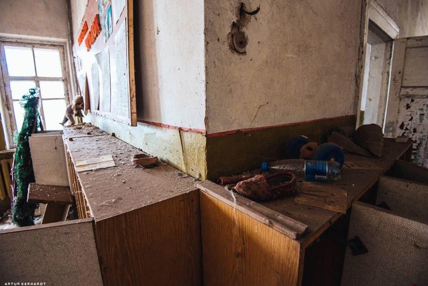Чернобыль 30 лет спустя: причина смерти сотен тысяч человек или международный аттракцион (ФОТО), фото-19