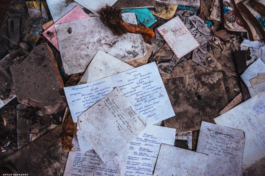 Чернобыль 30 лет спустя: причина смерти сотен тысяч человек или международный аттракцион (ФОТО), фото-23