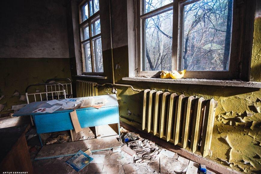 Чернобыль 30 лет спустя: причина смерти сотен тысяч человек или международный аттракцион (ФОТО), фото-30