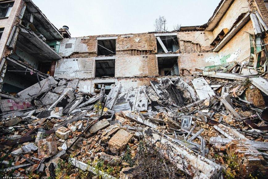 Чернобыль 30 лет спустя: причина смерти сотен тысяч человек или международный аттракцион (ФОТО), фото-54