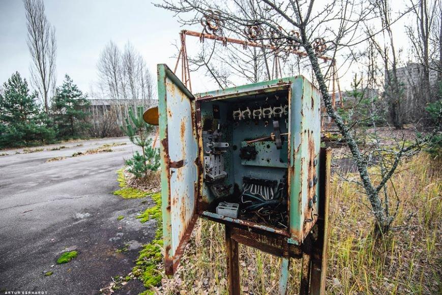Чернобыль 30 лет спустя: причина смерти сотен тысяч человек или международный аттракцион (ФОТО), фото-51