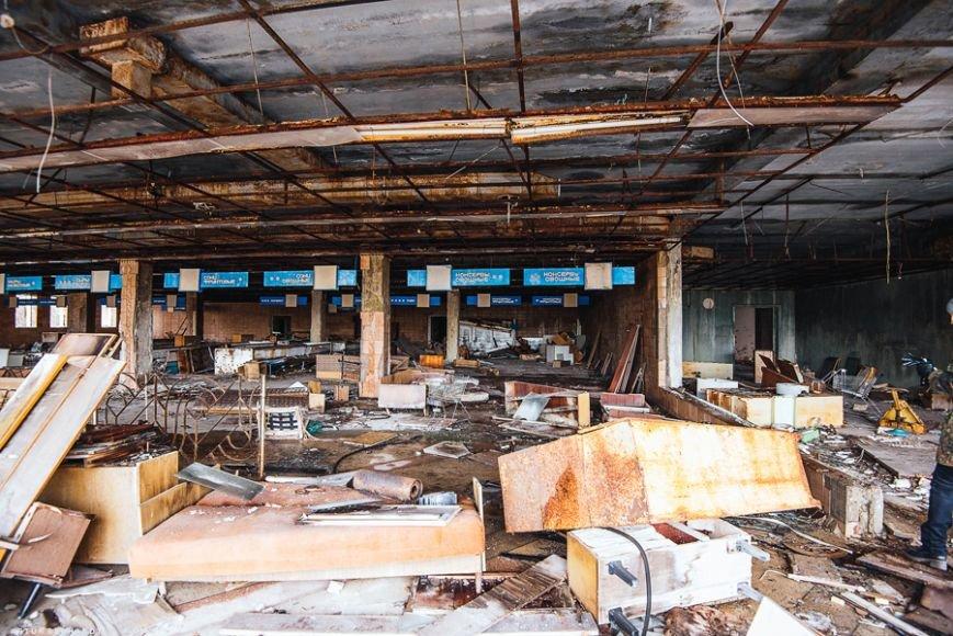 Чернобыль 30 лет спустя: причина смерти сотен тысяч человек или международный аттракцион (ФОТО), фото-42