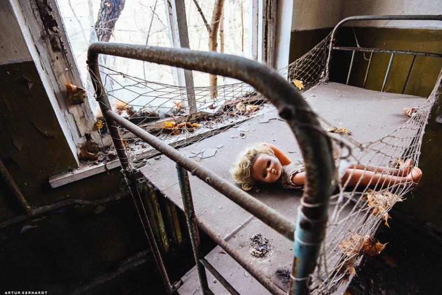 Чернобыль 30 лет спустя: причина смерти сотен тысяч человек или международный аттракцион (ФОТО), фото-28