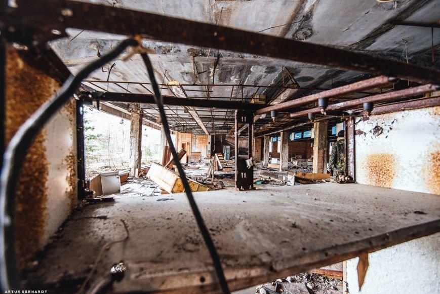 Чернобыль 30 лет спустя: причина смерти сотен тысяч человек или международный аттракцион (ФОТО), фото-45