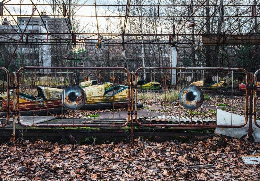 Чернобыль 30 лет спустя: причина смерти сотен тысяч человек или международный аттракцион (ФОТО), фото-49