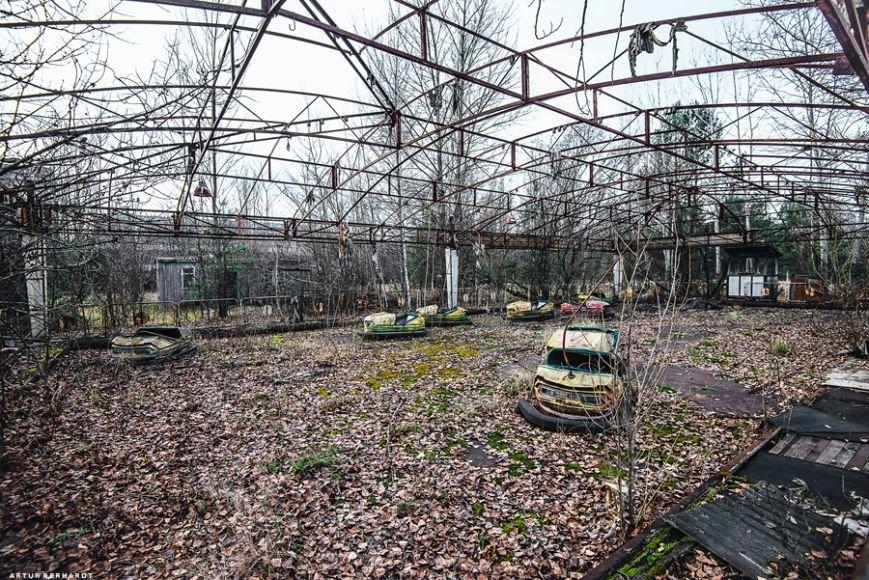 Чернобыль 30 лет спустя: причина смерти сотен тысяч человек или международный аттракцион (ФОТО), фото-48