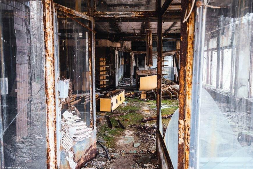 Чернобыль 30 лет спустя: причина смерти сотен тысяч человек или международный аттракцион (ФОТО), фото-57