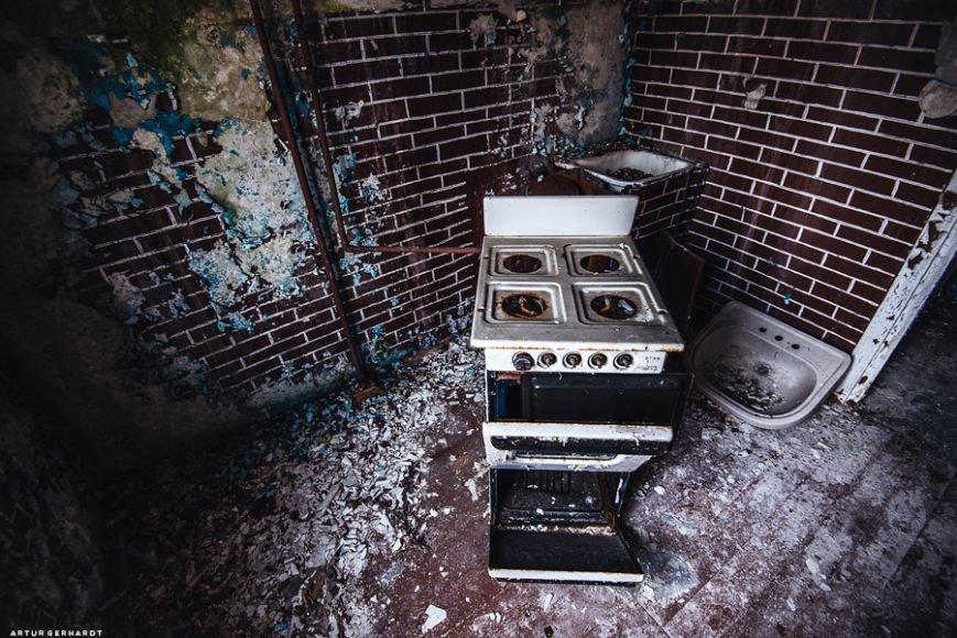 Чернобыль 30 лет спустя: причина смерти сотен тысяч человек или международный аттракцион (ФОТО), фото-55