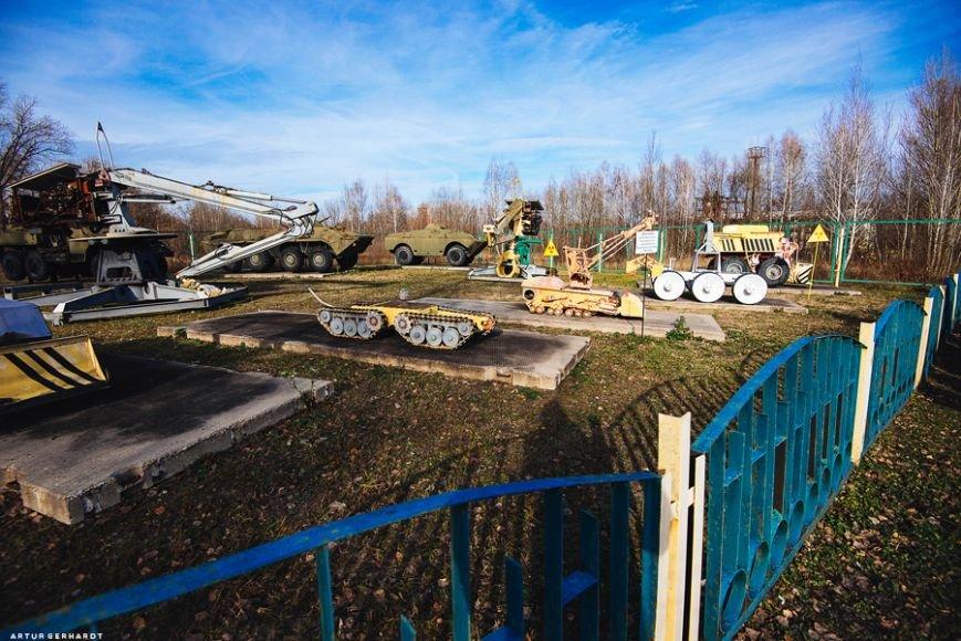 Чернобыль 30 лет спустя: причина смерти сотен тысяч человек или международный аттракцион (ФОТО), фото-6