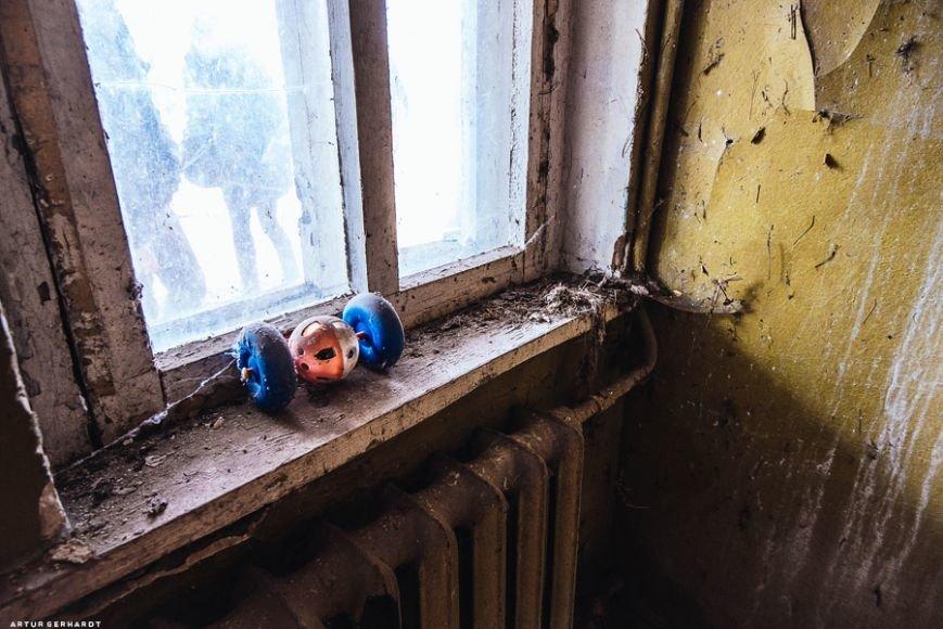 Чернобыль 30 лет спустя: причина смерти сотен тысяч человек или международный аттракцион (ФОТО), фото-13