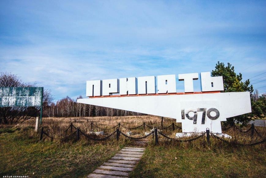 Чернобыль 30 лет спустя: причина смерти сотен тысяч человек или международный аттракцион (ФОТО), фото-38