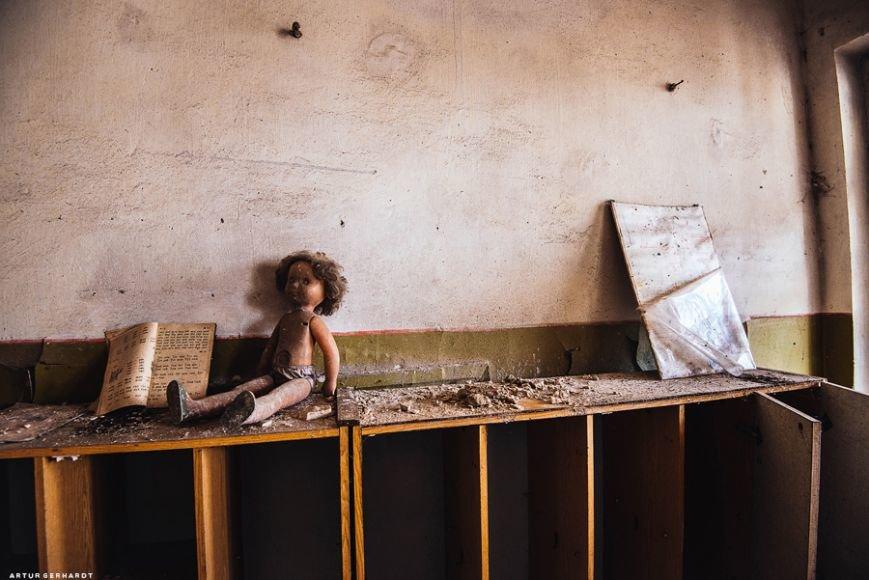 Чернобыль 30 лет спустя: причина смерти сотен тысяч человек или международный аттракцион (ФОТО), фото-14