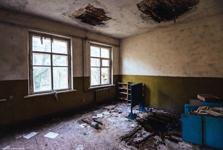 Чернобыль 30 лет спустя: причина смерти сотен тысяч человек или международный аттракцион (ФОТО), фото-15