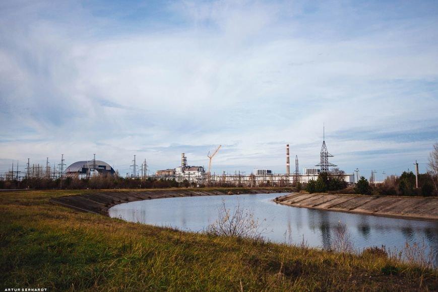Чернобыль 30 лет спустя: причина смерти сотен тысяч человек или международный аттракцион (ФОТО), фото-34