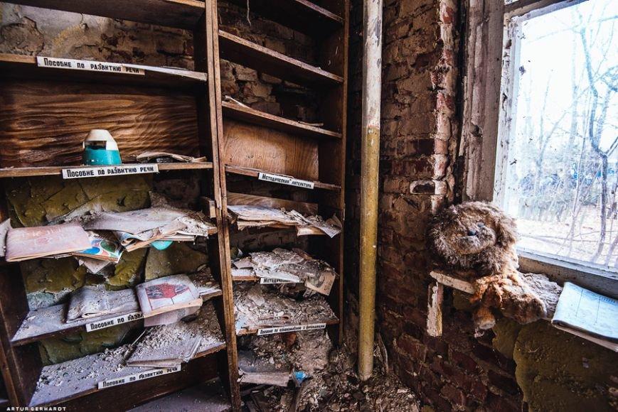 Чернобыль 30 лет спустя: причина смерти сотен тысяч человек или международный аттракцион (ФОТО), фото-25