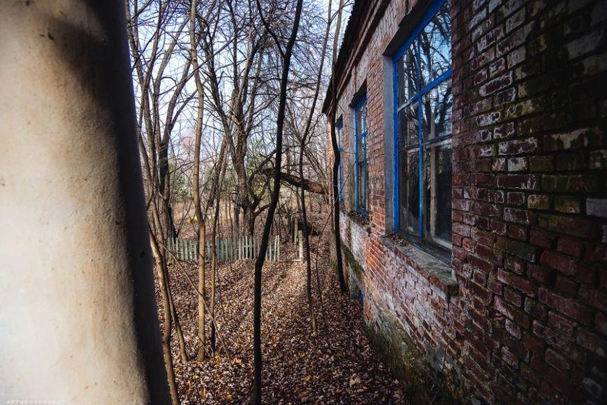 Чернобыль 30 лет спустя: причина смерти сотен тысяч человек или международный аттракцион (ФОТО), фото-31