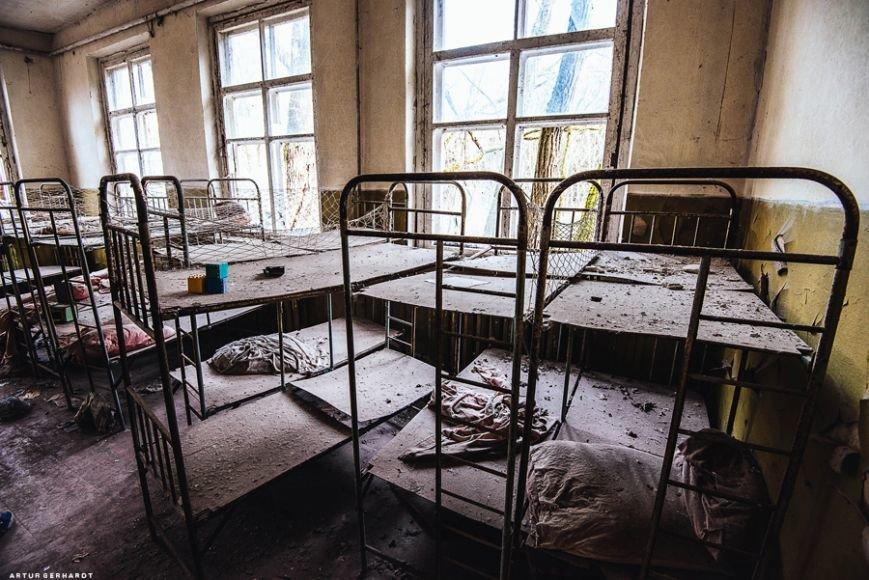 Чернобыль 30 лет спустя: причина смерти сотен тысяч человек или международный аттракцион (ФОТО), фото-26