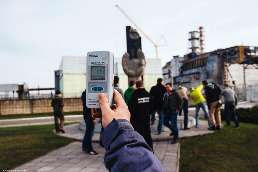 Чернобыль 30 лет спустя: причина смерти сотен тысяч человек или международный аттракцион (ФОТО), фото-37