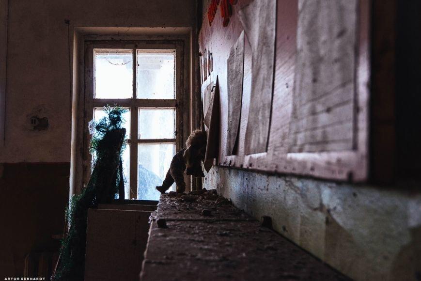 Чернобыль 30 лет спустя: причина смерти сотен тысяч человек или международный аттракцион (ФОТО), фото-20