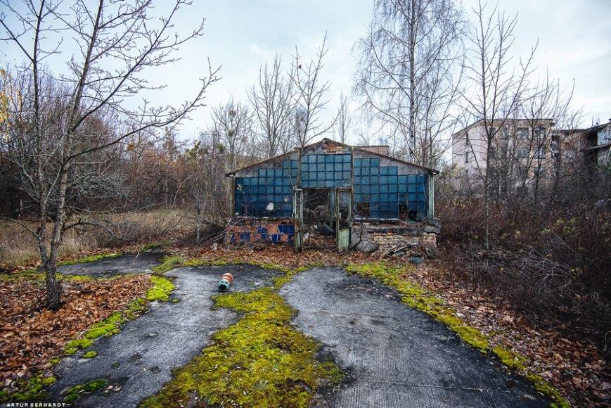 Чернобыль 30 лет спустя: причина смерти сотен тысяч человек или международный аттракцион (ФОТО), фото-53