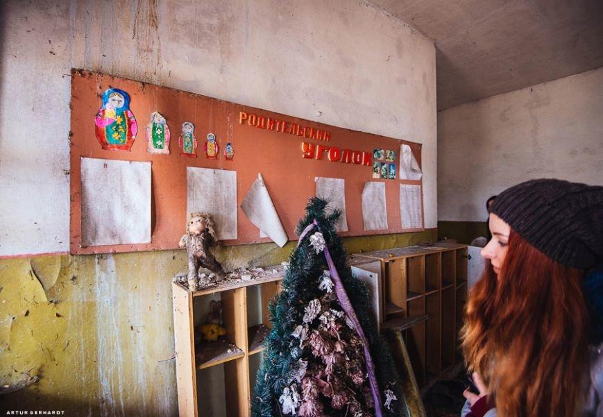 Чернобыль 30 лет спустя: причина смерти сотен тысяч человек или международный аттракцион (ФОТО), фото-12