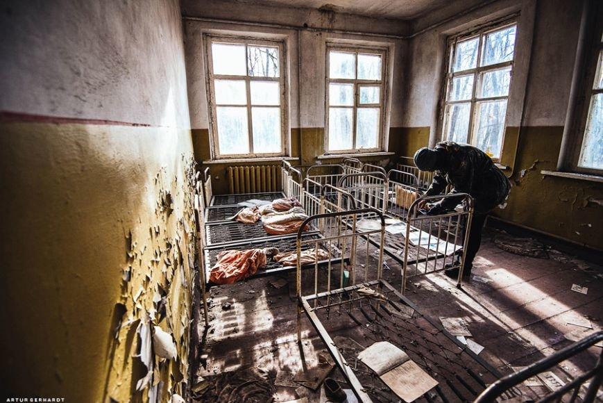 Чернобыль 30 лет спустя: причина смерти сотен тысяч человек или международный аттракцион (ФОТО), фото-29