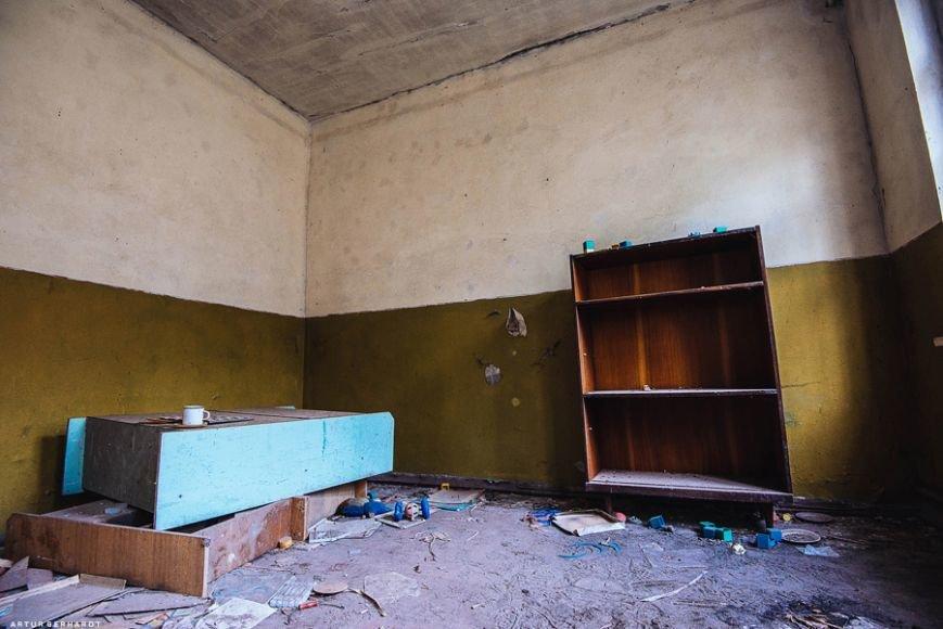 Чернобыль 30 лет спустя: причина смерти сотен тысяч человек или международный аттракцион (ФОТО), фото-18