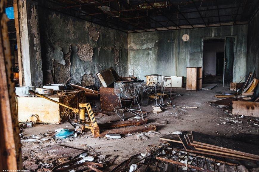 Чернобыль 30 лет спустя: причина смерти сотен тысяч человек или международный аттракцион (ФОТО), фото-44