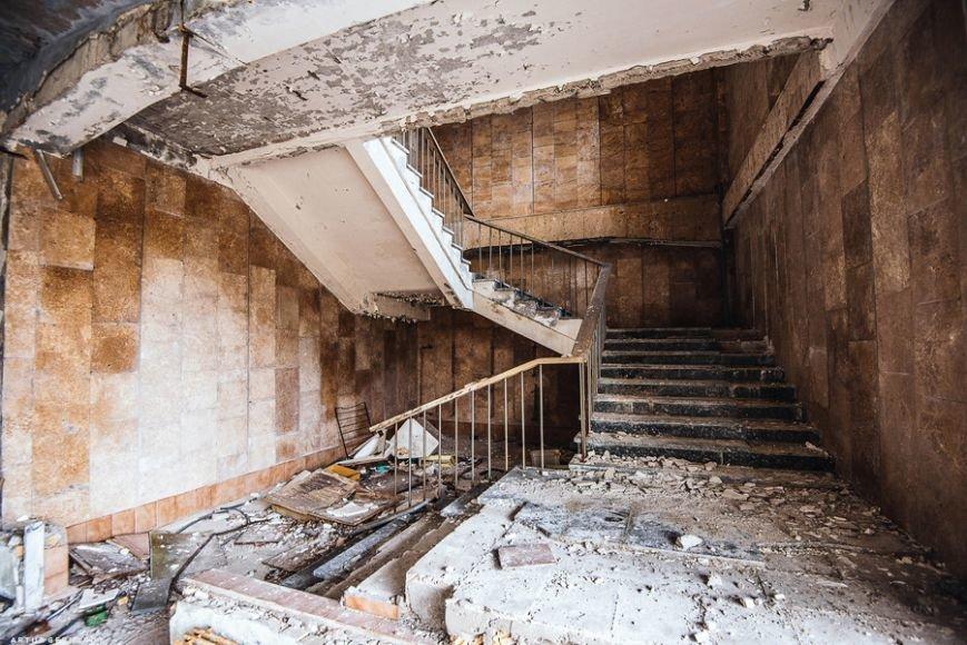 Чернобыль 30 лет спустя: причина смерти сотен тысяч человек или международный аттракцион (ФОТО), фото-43