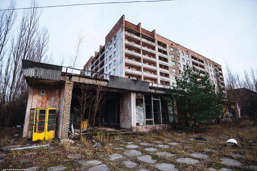 Чернобыль 30 лет спустя: причина смерти сотен тысяч человек или международный аттракцион (ФОТО), фото-39