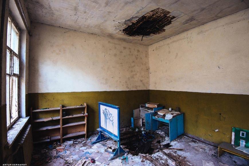 Чернобыль 30 лет спустя: причина смерти сотен тысяч человек или международный аттракцион (ФОТО), фото-16