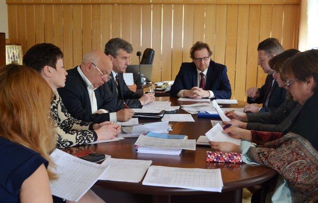 Два навчальні заклади Рівненщини стали переможцями конкурсу на кращий проект розвитку опорної школи, фото-3