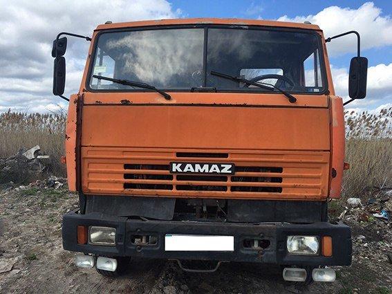 В Днепропетровске полиция раскрыла преступную схему утилизации опасных отходов (ФОТО) (фото) - фото 1