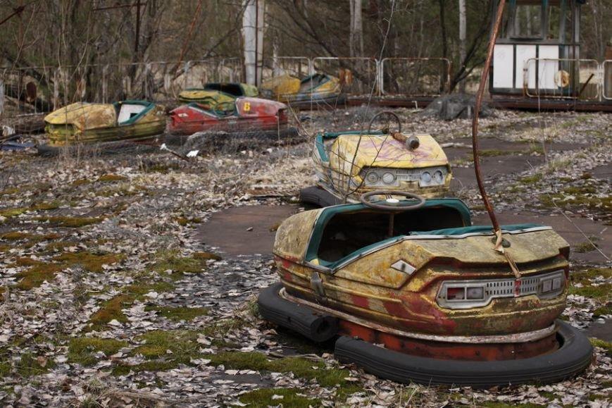 Гірчить Чорнобиль, крізь роки гірчить... (фото) - фото 1