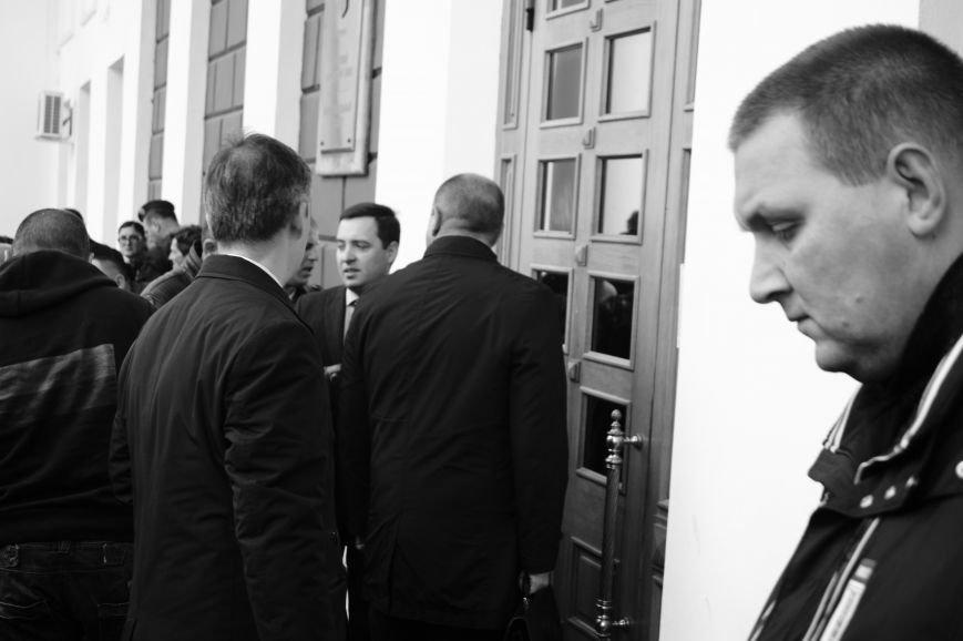 032efba860e9b2a5b360d8f039185d61 Полиция с титушками на службе у мэрии: Как в Одессе разгоняли мирный протест