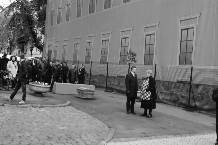 5548619470eeec3d055c29e75f937aa4 Полиция с титушками на службе у мэрии: Как в Одессе разгоняли мирный протест