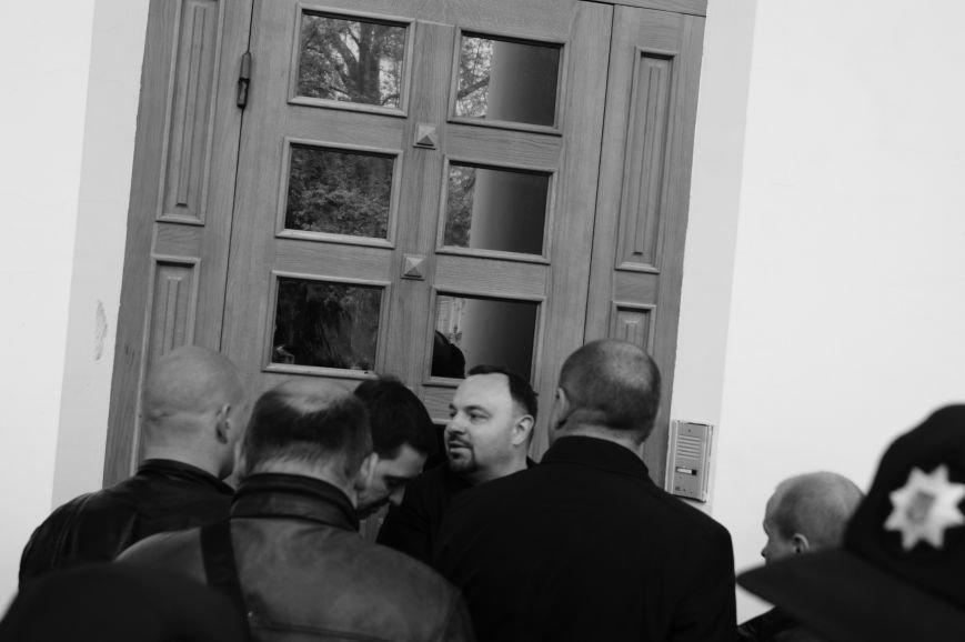 7d1c0b6d2000b282eecb4f4f169670dd Полиция с титушками на службе у мэрии: Как в Одессе разгоняли мирный протест