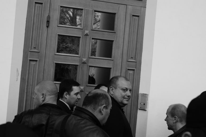 896ff0d1f7aa190a39e2cca27ebc7b06 Полиция с титушками на службе у мэрии: Как в Одессе разгоняли мирный протест