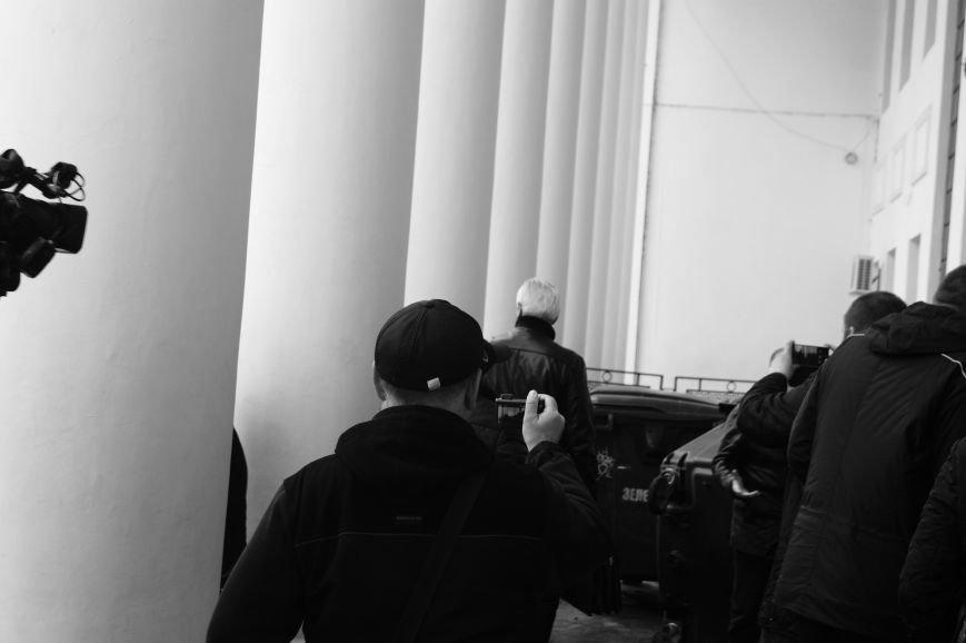 c5579658064bfebcc54421c8d579b47e Полиция с титушками на службе у мэрии: Как в Одессе разгоняли мирный протест
