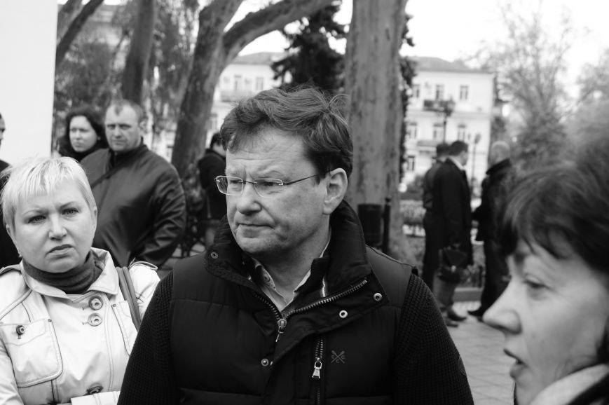 ffb94872cd718bae2fe89025cd6f7dc9 Полиция с титушками на службе у мэрии: Как в Одессе разгоняли мирный протест