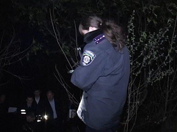На Оболони нашли труп мужчины с огнестрельным ранением (ФОТО) (фото) - фото 1