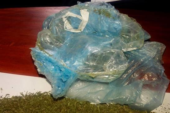 У Львівській області мати принесла для свого сина наркотики у виправний заклад (ФОТО) (фото) - фото 2