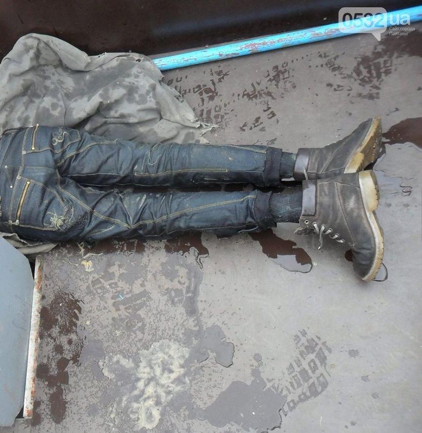 На Днепродзержинском водохранилище рыбаки выловили тело женщины (фото) - фото 2