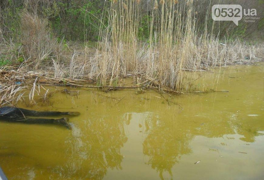 На Днепродзержинском водохранилище рыбаки выловили тело женщины (фото) - фото 1