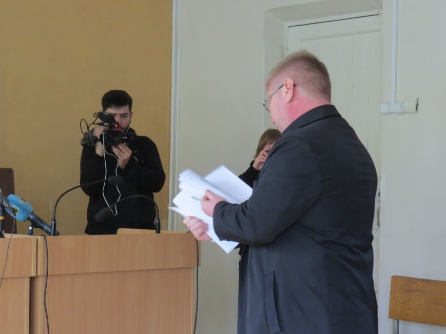 Визенков vs Бородин: суд перенесен на «после получения результатов служебного расследования» (ФОТО), фото-4