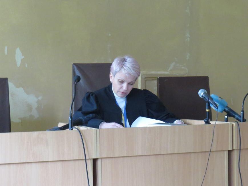 Визенков vs Бородин: суд перенесен на «после получения результатов служебного расследования» (ФОТО), фото-7